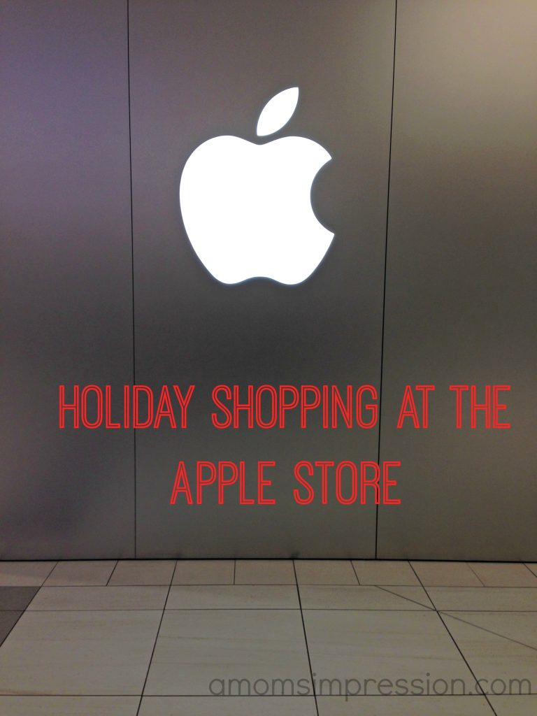 Apple Store #PocketBoom, #shop, #cbias