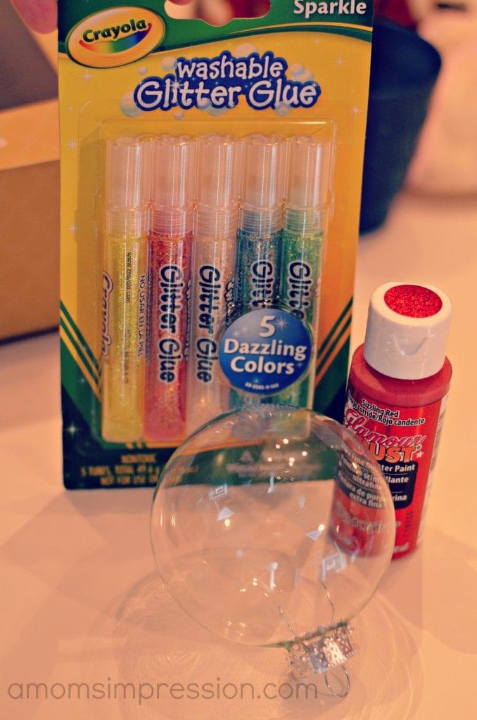 Crayola Glitter Glue