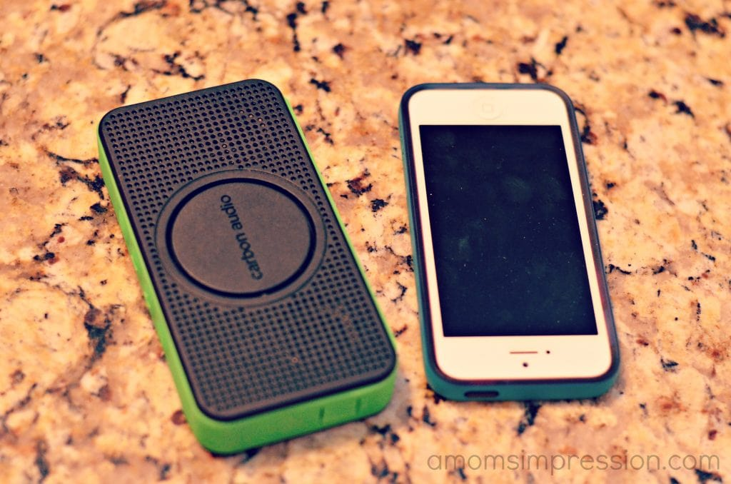 Small Size Speaker #PocketBoom, #shop, #cbias