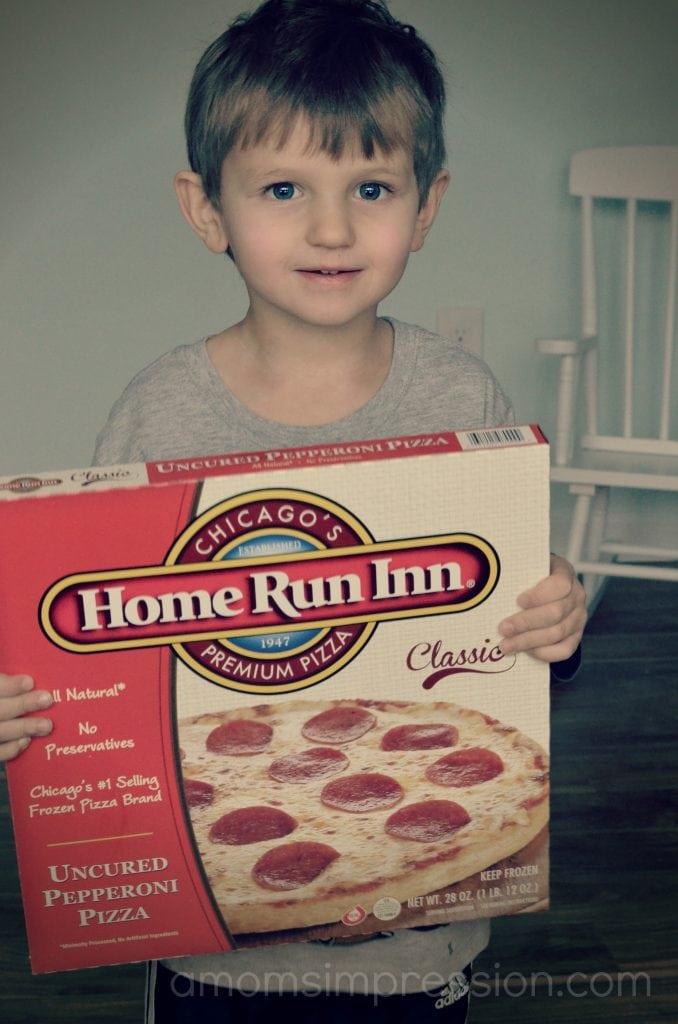 Home Run Inn Pizza