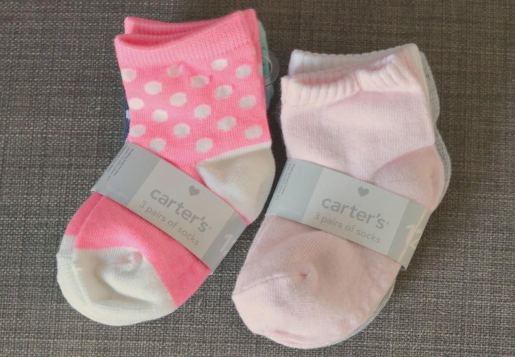 Carter's Socks