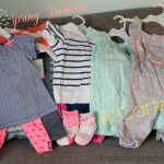 Getting Ready for Spring with Carter's ~ $50 Gift Card #Giveaway #CartersSpringStyle