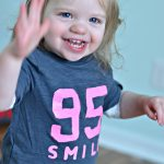 Say Hello to Spring with #OshKoshBgosh