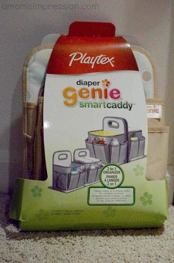 Playtex Diaper Genie SmartCaddy