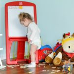 Huggies Slip-Ons Diapers For Your Active Toddler #FirstFit #MC