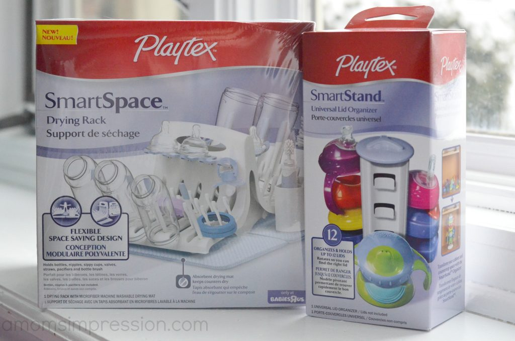 Playtex Storage Solutions