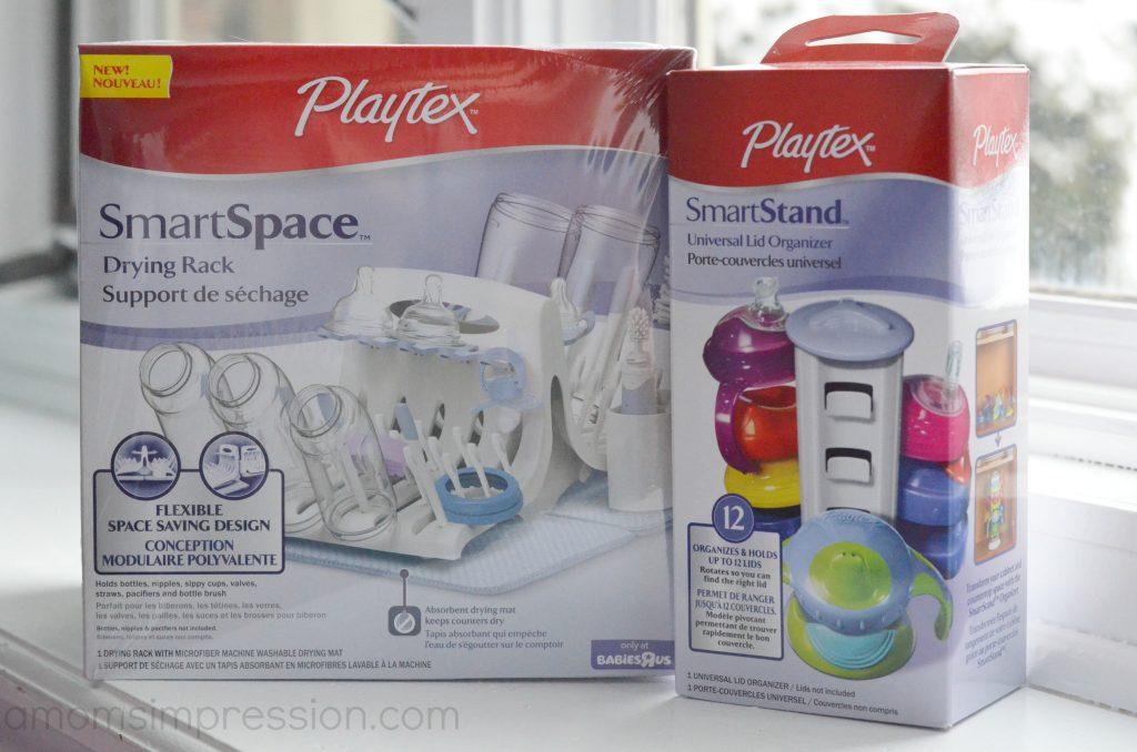 Playtex Storage Solutions