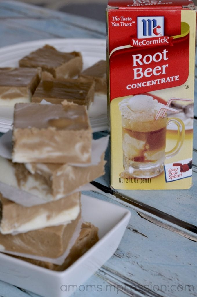 Root Beer Concentrate