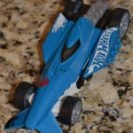 Mega Bloks Hot Wheels Speedsters Review & Giveaway