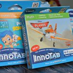 Give Your Kids the Educational Gifts they Want with VTech this Easter #Giveaway