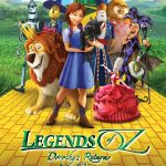 LEGENDS OF OZ: DOROTHY'S RETURN! #Giveaway #LegendsofOz