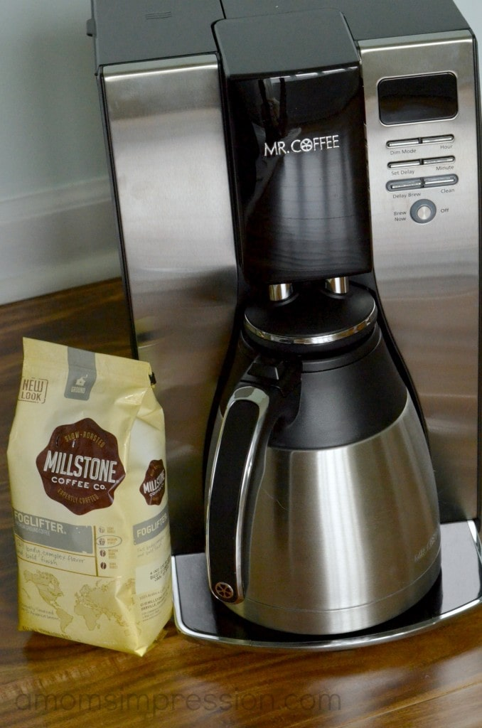 MR.Coffee Millstone Coffee