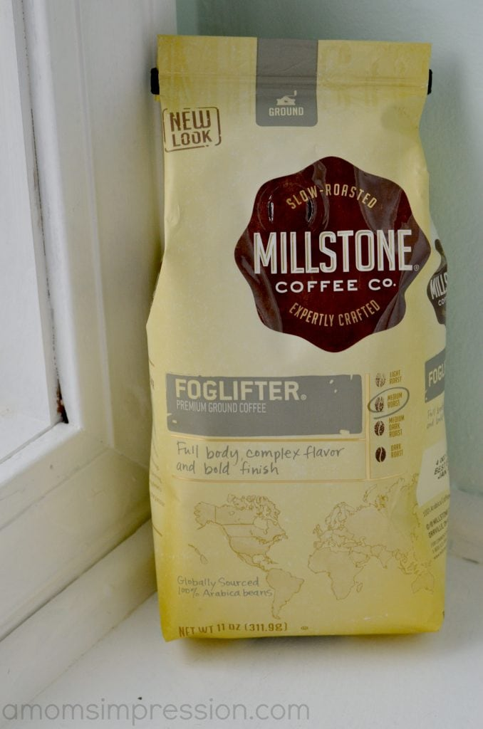 New Millstone Coffee