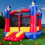 Magic Castle Bounce House Review and #Giveaway (5 Winners)