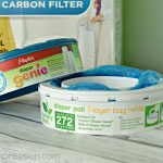 Diaper Genie Elite with Carbon Review