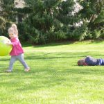 Why Outdoor Play is Important for Children