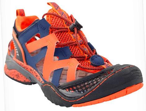 Squamata Sandals