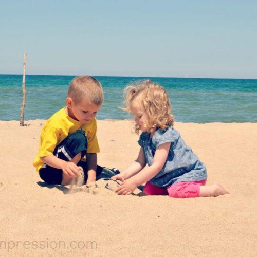 Indiana Dunes: A Surprisingly Beautiful Family Travel Destination