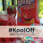 Join Me at the #KoolOff Twitter Party June 18