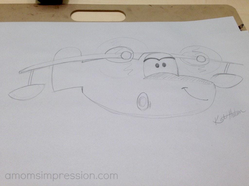 My Dipper