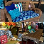 Getting Our Outdoor Living Space Ready for Guests With Pier 1