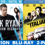 The Perfect Gift for Father's Day ~ Jack Ryan: Shadow Recruit DVD: You have to check out the amazing deal I found!