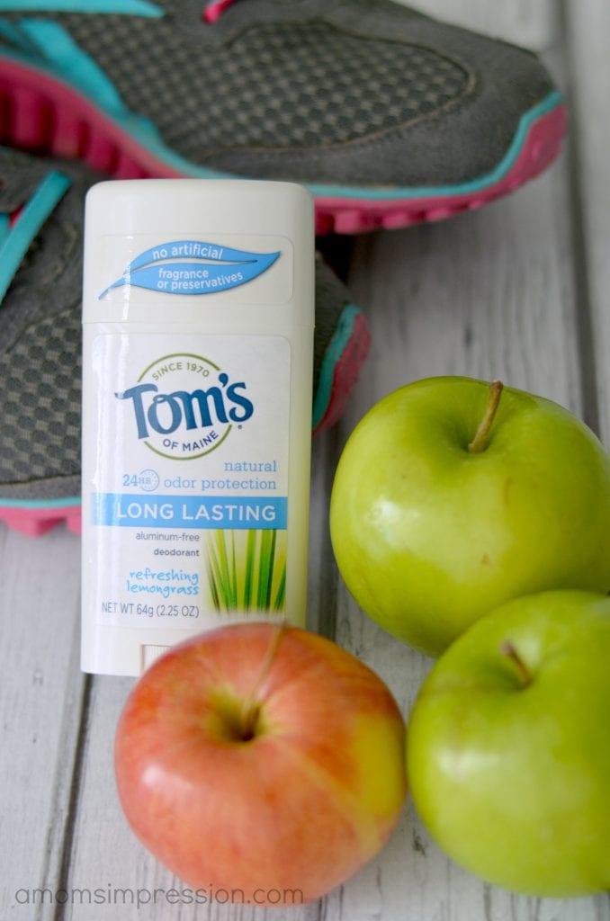 Tom's Deodorant