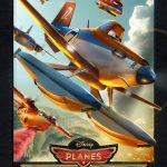 Planes: Fire & Rescue in Theaters Today!  My Review and My Son's Favorite Toys