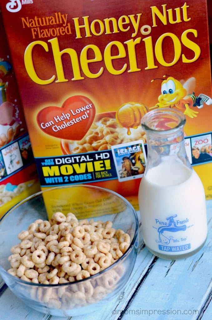 General Mills Cereal Movie Download