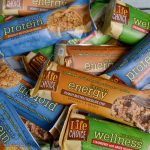 Need Energy?  You Have to Try These Peanut Butter Energy Bars!