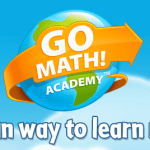 Combat Summer Brain Drain with Go Math! Academy #Giveaway