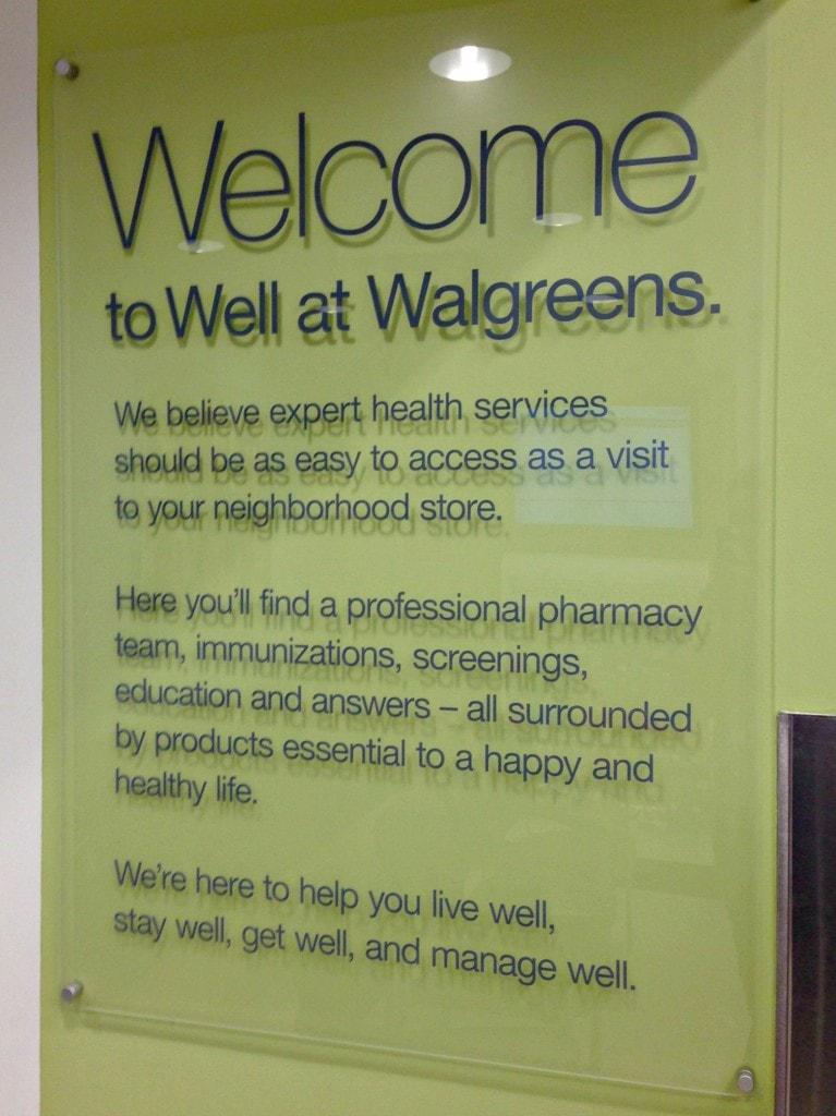 Walgreens Clinic