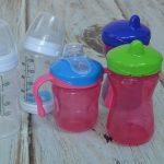 What Bottle Should I Choose for My Baby? Playtex VentAire and Drop-Ins Bottles Review