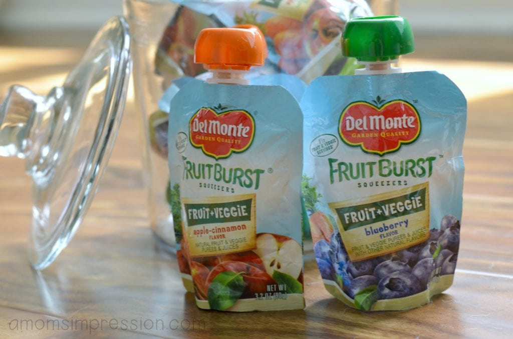 DelMonte Lunch Ideas