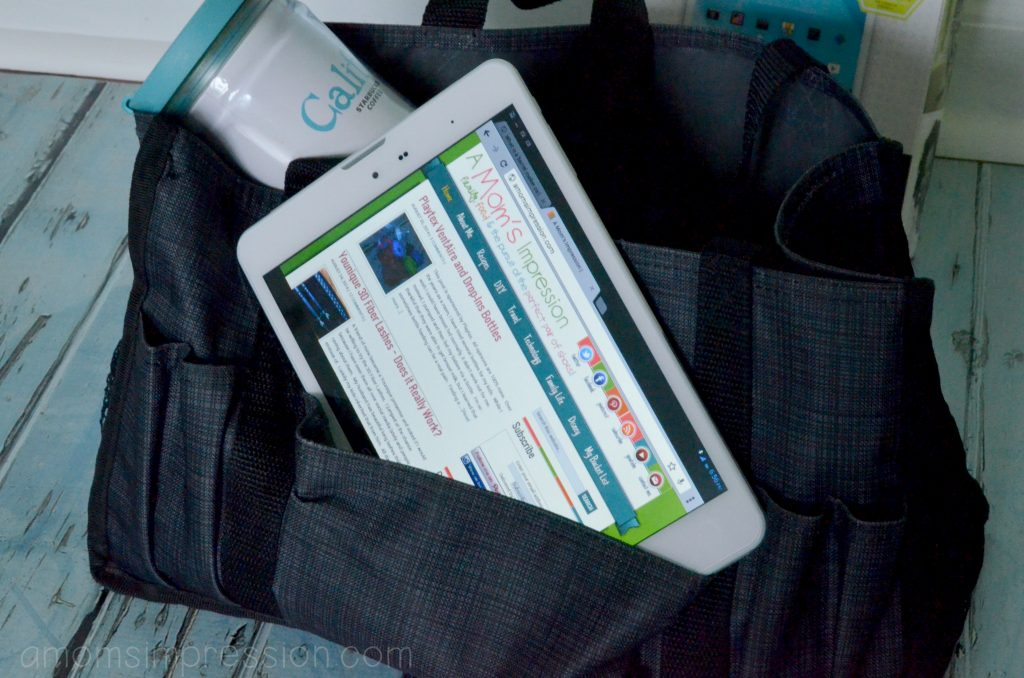 ON the Go Tablet