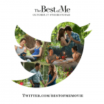 The Best Of Me ~ In Theaters October 17th