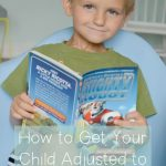 How to Get Your Child Adjusted to Kindergarten