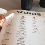 Buffalo Wings and Rings Fun For the Entire Family