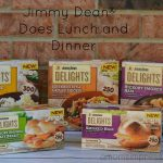 Jimmy Dean® Lunch and Dinners at Kroger! #ShineAnytime