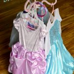DIY Princess Dress Up Stand and $100 Lowe's Gift Card #Giveaway