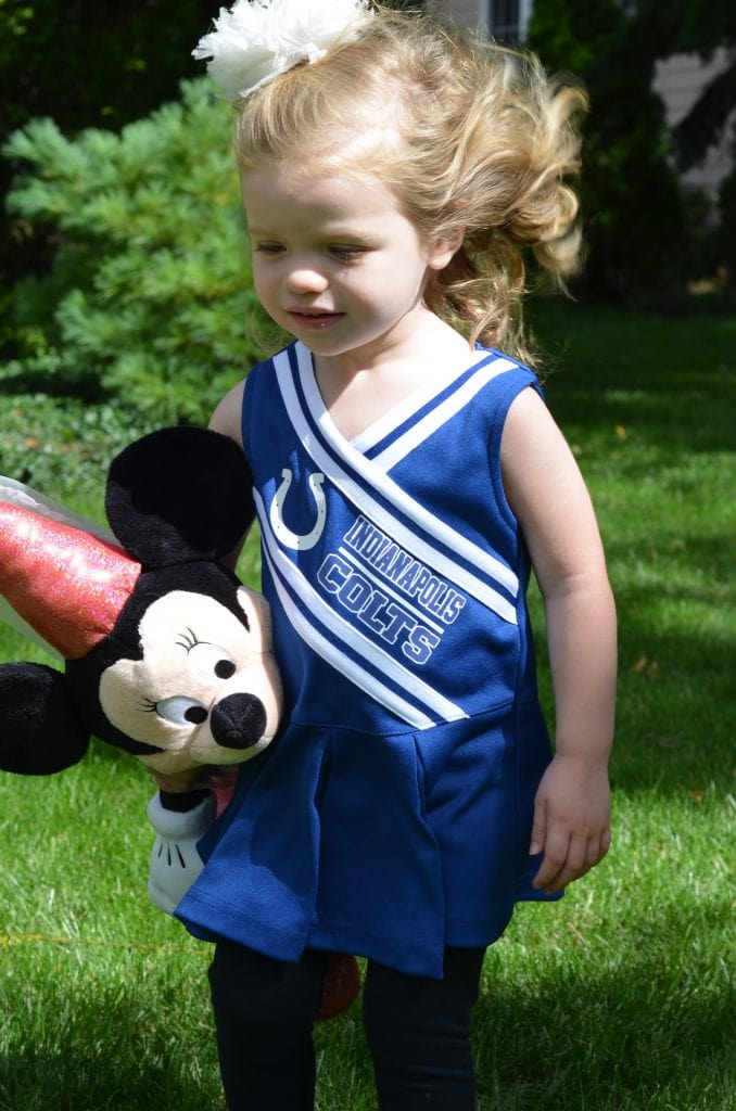 Colts Girl