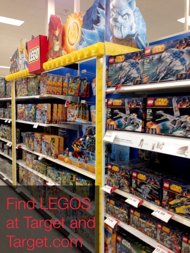 Target Toys For Boys Legos : The best toys to create and build young imaginations a