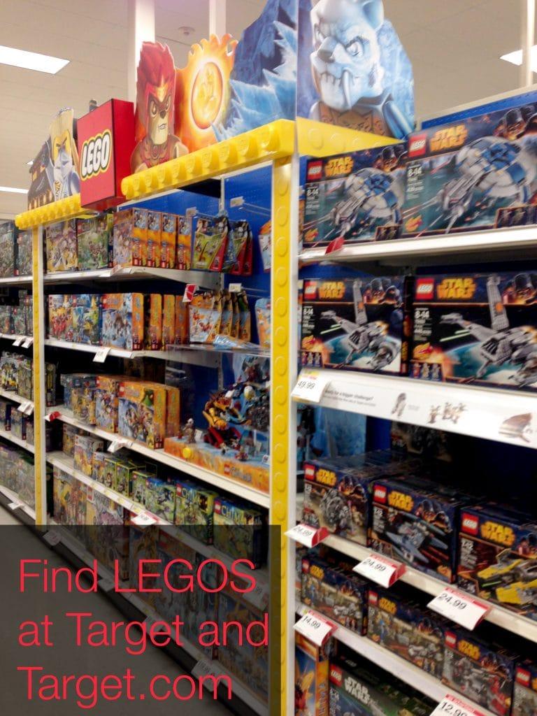 Lego asile