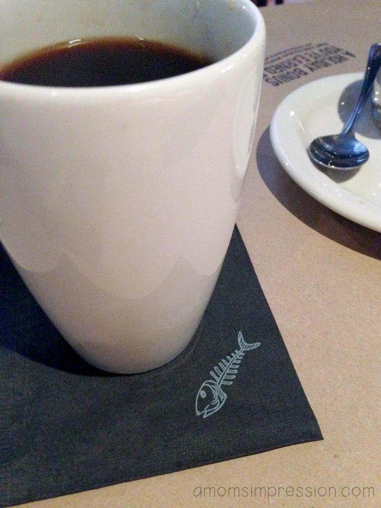 Bonefish Coffee
