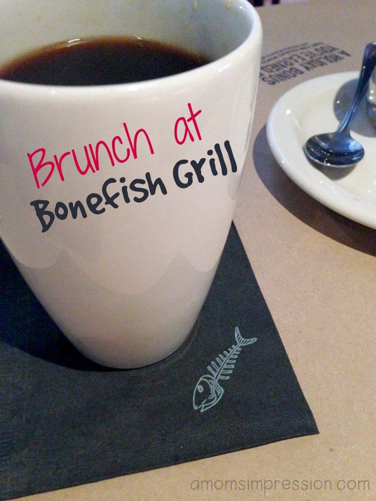 Brunch @ Bonefish