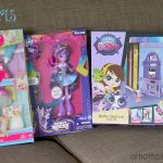 Hasbro Toys ~ The Perfect Gifts for your Kids this Holiday Season