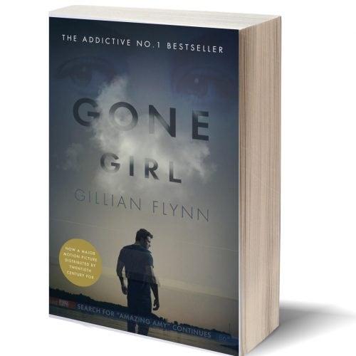 Gillian Flynn - Books