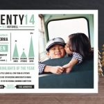 Minted ~ Modern and Beautiful Holiday Cards ~ $100 Gift Card Giveaway