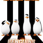 PENGUINS OF MADAGASCAR in Theaters 11/26 ~ $25 Visa Gift Card #Giveaway