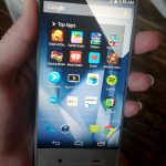 My Thoughts on the New Sharp AQUOS Crystal Smartphone #SprintMom